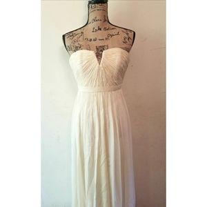 Nadia, Strapless, Occasion Dress
